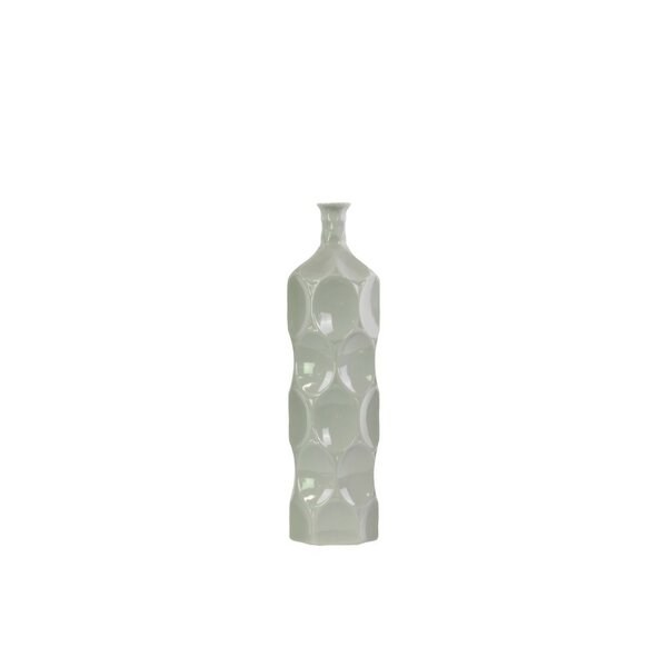 Gordon Ceramic Bottle Table Vase by Wrought Studio