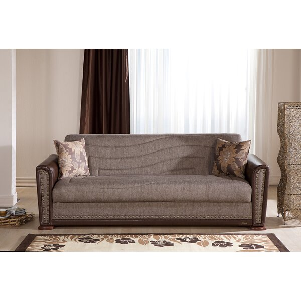Best Quality Online Richelieu Sofa Bed by Latitude Run by Latitude Run