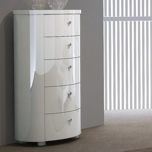High Gloss Bedroom Furniture | Wayfair.co.uk