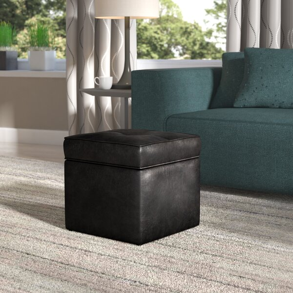Amie Storage Ottoman by Zipcode Design