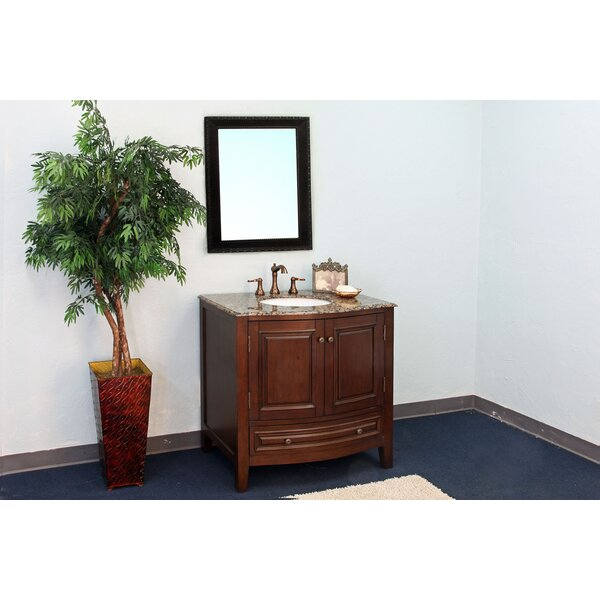 Elks 36 Single Bathroom Vanity Set by Charlton Home