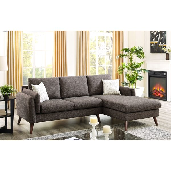 Barthel Sectional by George Oliver