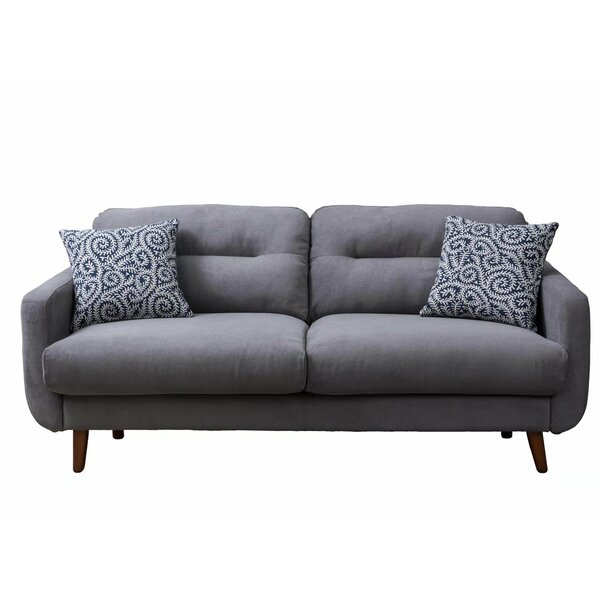 Hecht Urban Track Sofa by George Oliver