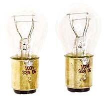 12.8/14-Volt Incandescent Light Bulb (Set of 2) by Sylvania