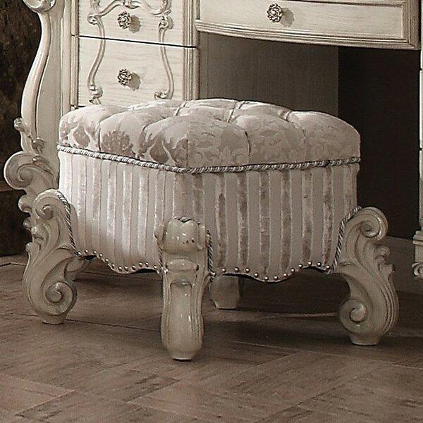 Queenies Vanity Stool by A&J Homes Studio