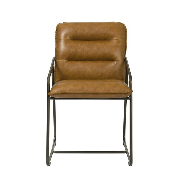 Besaw Upholstered Dining Chair by Williston Forge
