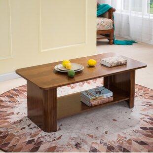 Calne Coffee Table Ebern Designs
