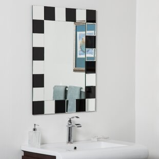 Compare Bathroom Wall Mirror ByDecor Wonderland