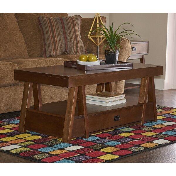 Eccentric Coffee Table by Red Barrel Studio