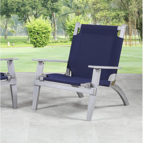 Scoggins Patio Chair (Set Of 2) By Breakwater Bay by Breakwater Bay Find