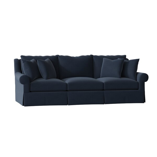 Best Bargain Carson Sofa by Sam Moore by Sam Moore
