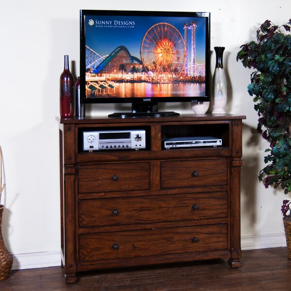 Loon Peak Bedroom Media Chests
