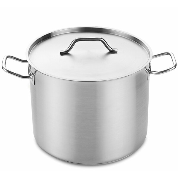 Stock Pot with Lid by Cooks Standard