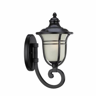 Berryhill Outdoor Sconce By Fleur De Lis Living Outdoor Lighting