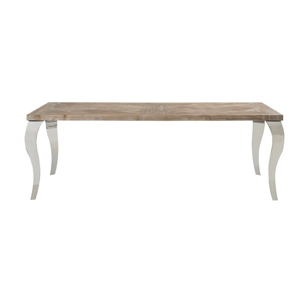 Cyra Dining Table by Mistana