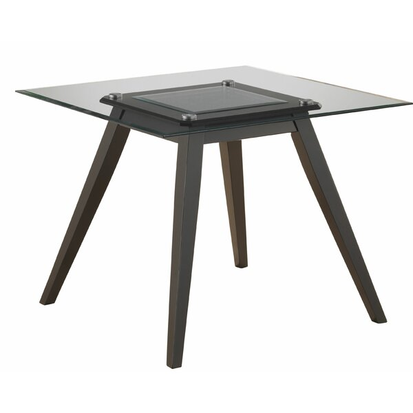 Kirt Dining Table by Wrought Studio