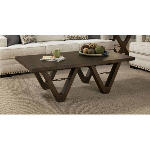 Mayne Coffee Table by Gracie Oaks