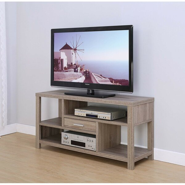 Brinsmead Cabinet Storage TV Stand For TVs Up To 50 Inches By Latitude Run