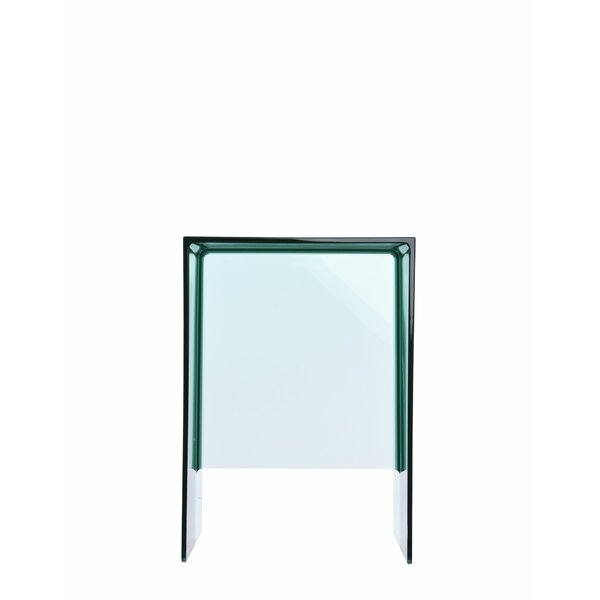 Max-Beam Accent Stool by Kartell