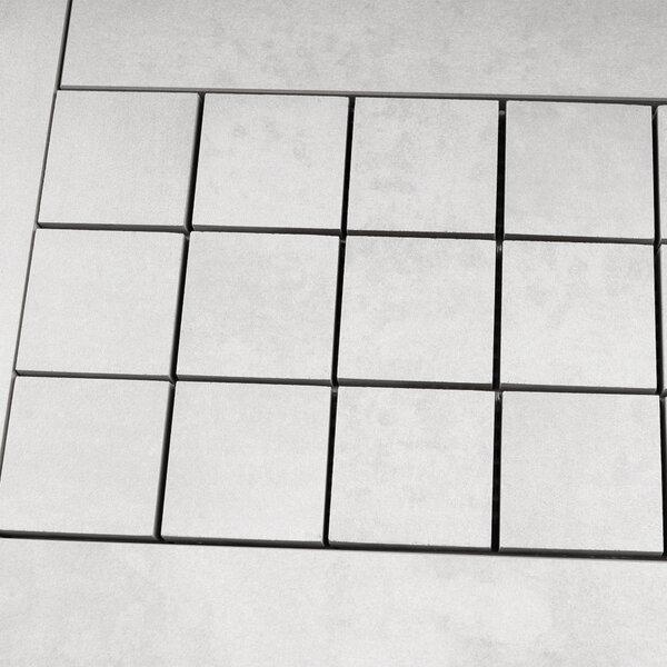 Stagno Le Leghe 2 x 2 Porcelain Mosaic Tile