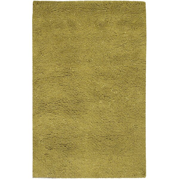 Janell Lime Rug by Latitude Run