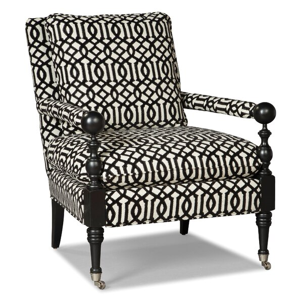 Leslie Armchair by Fairfield Chair Fairfield Chair
