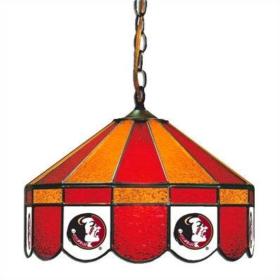 NCAA Wide Swag Hanging Lamp by Wave 7