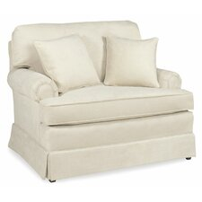 Southlake Arm Chair by Rosecliff Heights