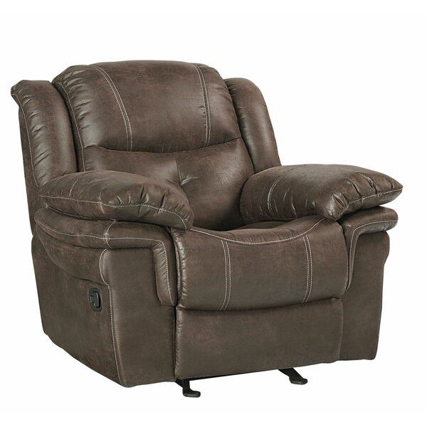 Glasgow Glider Recliner [Red Barrel Studio]