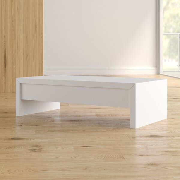 Courtlyn Lift Top Coffee Table by Latitude Run