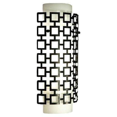Parker 1-Light Wall Sconce by Jonathan Adler
