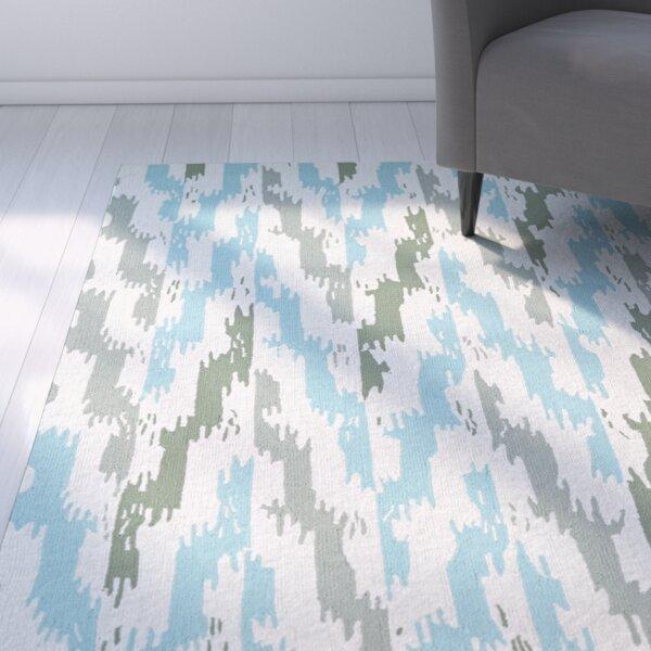 Boalt Handmade Indoor/Outdoor Area Rug by Ebern Designs