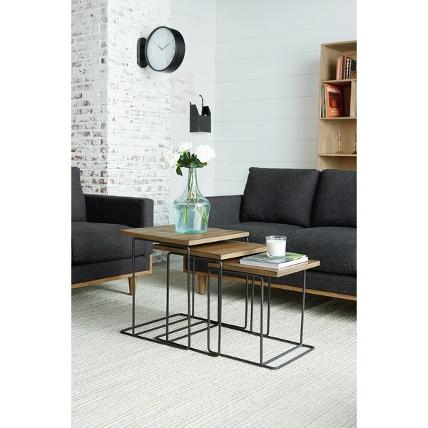 C Table Nesting Tables by Magnolia Home Magnolia Home