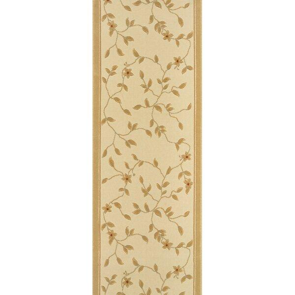 Sivagiri Ivory Area Rug by Meridian Rugmakers