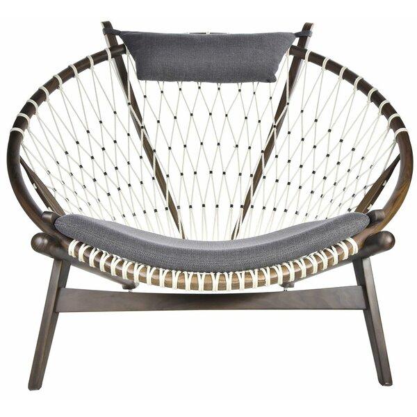 Galdamez Barrel Chair