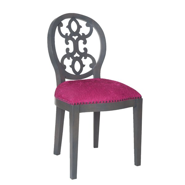 Hackney Upholstered Dining Chair by Mercer41