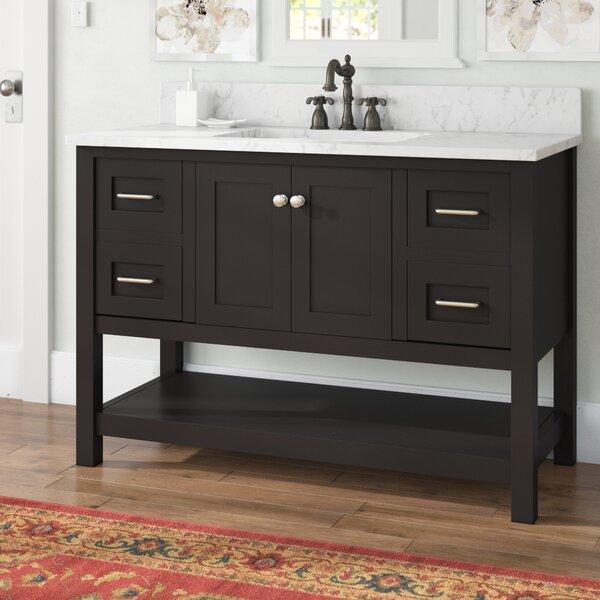 Shae 48 Single Bathroom Vanity Set by Darby Home Co