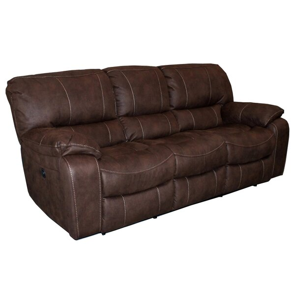 Broadbridge Reclining Sofa By Latitude Run