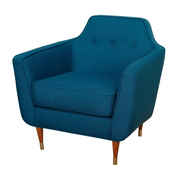 Mark Armchair by George Oliver