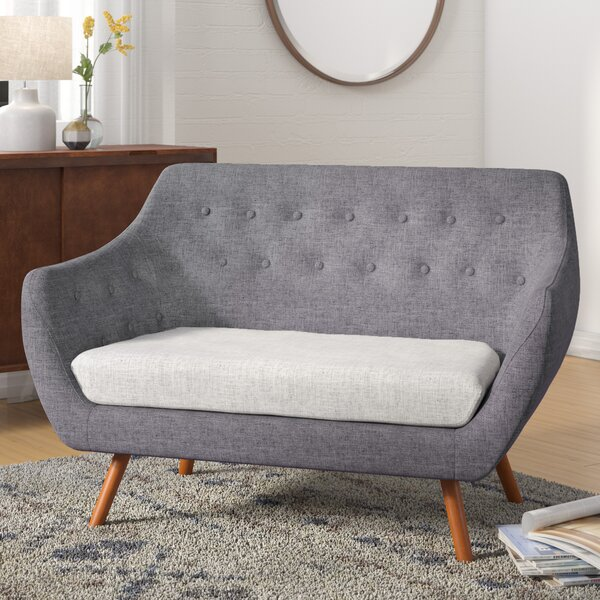 Braydon Loveseat by George Oliver