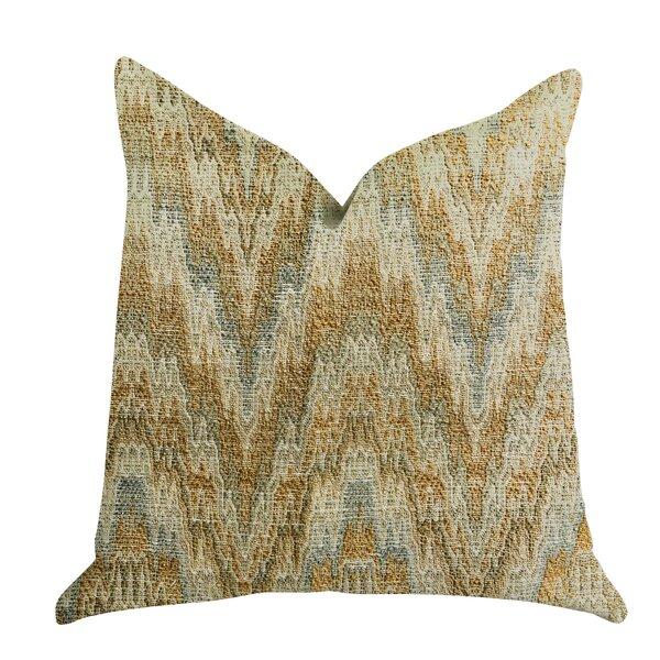 Demars Ripple Luxury Pillow by Corrigan Studio