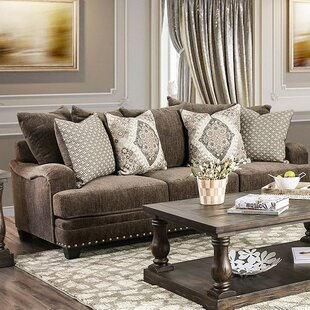 Excelsior Sofa Darby Home Co