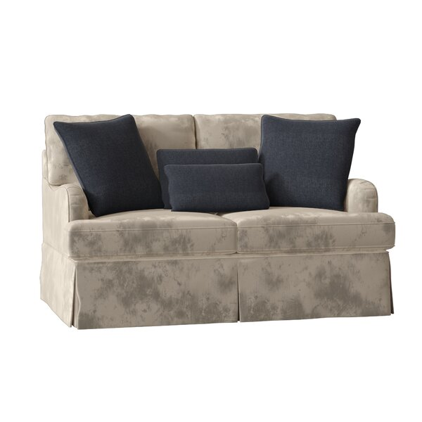Martha Loveseat by Paula Deen Home
