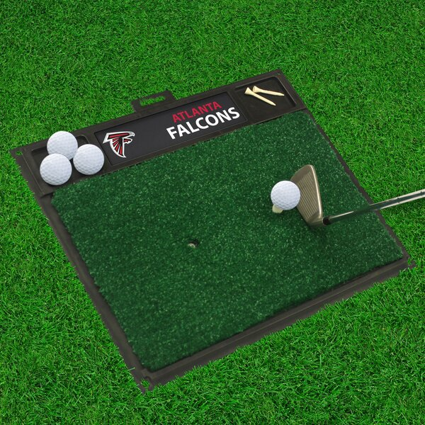 NFL - Golf Hitting Doormat by FANMATS