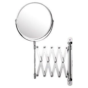 Extendable Shaving Mirror