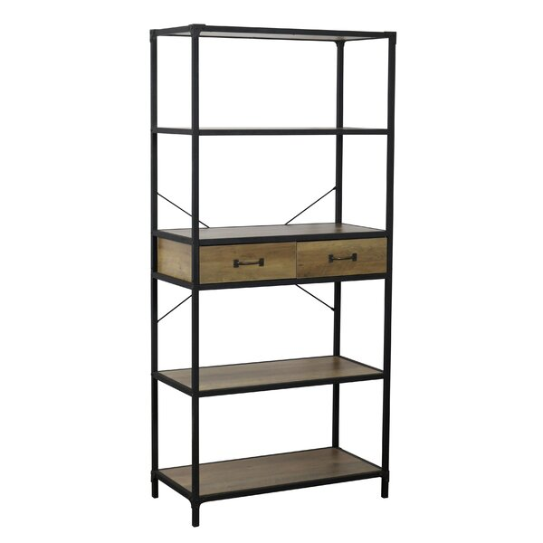 Karon Etagere Bookcase by Williston Forge