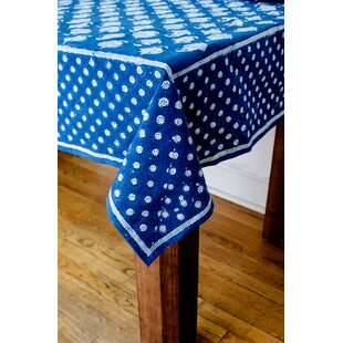 Jolie Round Tablecloth ByCLM