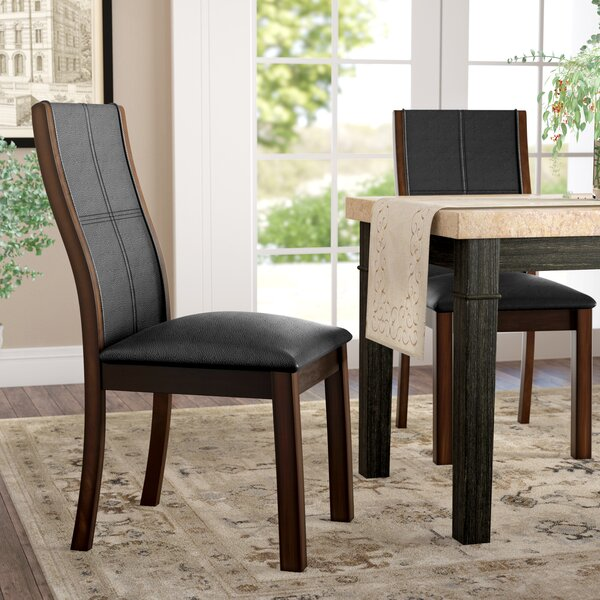 Abigale Dining Side Chair (Set of 2) by Alcott Hill