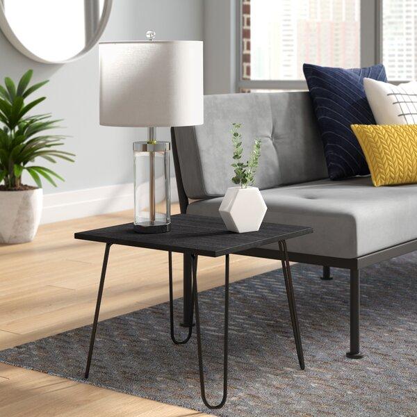 Jonali End Table By Ebern Designs