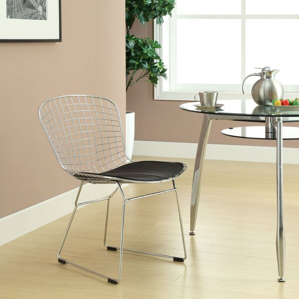 Atherste Dining Chair (Set of 4) by Wrought Studio